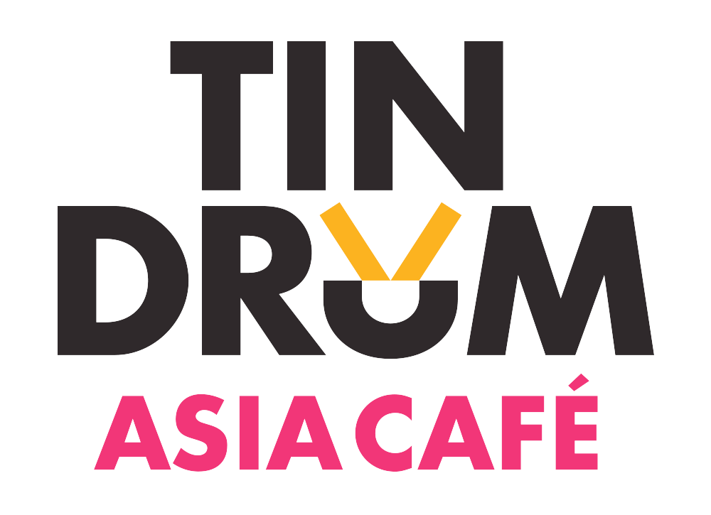 Tin Drum Asia Cafe logo