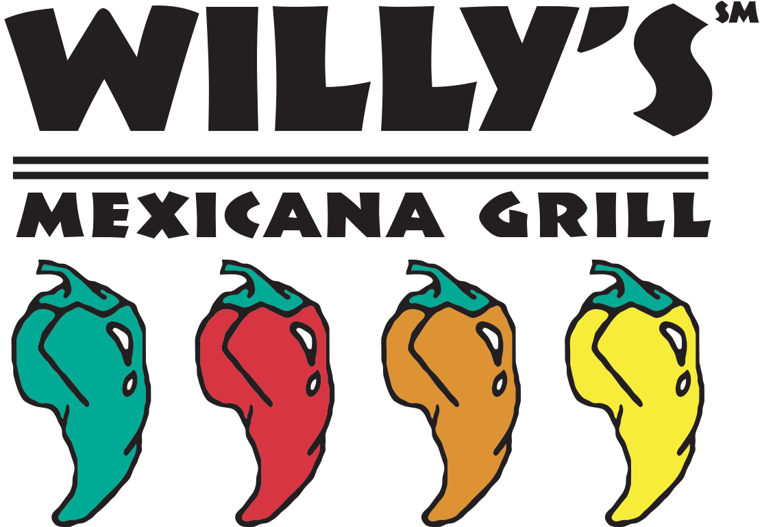Willys Mexicana Grill logo